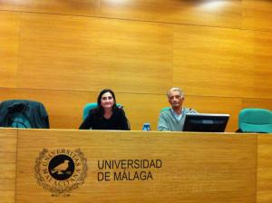 Málaga. Universidad